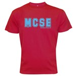 MCSE College Dark T-Shirt