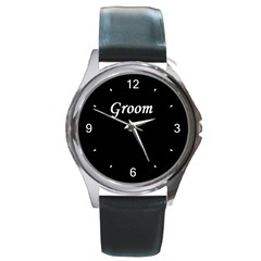 Watch Front