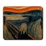 SCREAM Edvard Munch Van Gogh Painting Art Mouse Pad
