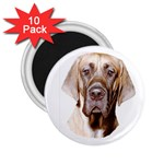 Great Dane ^ 2.25  Magnet (10 pack)