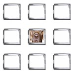 Great Dane ^ Mega Link Italian Charm (9 pack)
