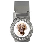 Great Dane ^ Money Clip (CZ)