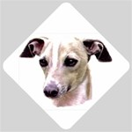 Italian Greyhound ^ Car Window Sign