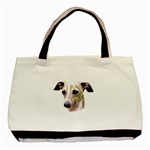 Italian Greyhound ^ Classic Tote Bag (Two Sides)