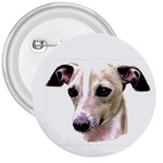 Italian Greyhound ^ 3  Button