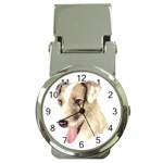 Jack Russell Terrier ^ Money Clip Watch