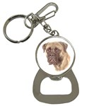 Bull Mastiff ^ Bottle Opener Key Chain