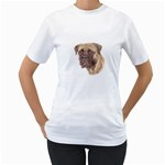 Bull Mastiff ^ Women s T-Shirt