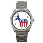 DNC Donkey ^ Sport Metal Watch