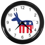 DNC Donkey ^ Wall Clock