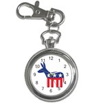DNC Donkey ^ Key Chain Watch