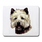 Cairn Terrier ^ Large Mousepad