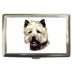 Cairn Terrier ^ Cigarette Money Case