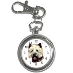 Cairn Terrier ^ Key Chain Watch