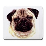Pug ^ Large Mousepad