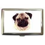 Pug ^ Cigarette Money Case