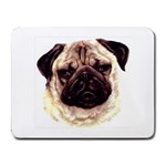 Pug ^ Small Mousepad