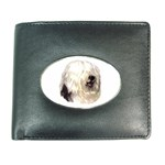 Old English Sheepdog ^ Wallet