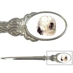 Old English Sheepdog ^ Letter Opener