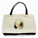 Old English Sheepdog ^ Classic Tote Bag (Two Sides)