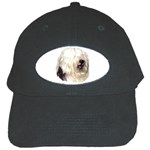 Old English Sheepdog ^ Black Cap