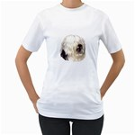 Old English Sheepdog ^ Women s T-Shirt
