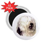 Old English Sheepdog ^ 2.25  Magnet (10 pack)