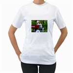 Cocker Spaniel ^ Women s T-Shirt