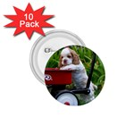 Cocker Spaniel ^ 1.75  Button (10 pack)