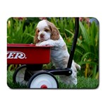Cocker Spaniel ^ Small Mousepad