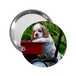 Cocker Spaniel ^ 2.25  Handbag Mirror