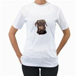Dobermann Pinscher ^ Women s T-Shirt
