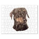 Dobermann Pinscher ^ Jigsaw Puzzle (Rectangular)