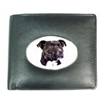 Staffie Black ^ Wallet