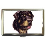 Rottweiler ^ Cigarette Money Case