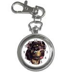Rottweiler ^ Key Chain Watch