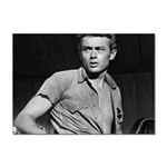 James Dean ^ Sticker A4 (10 pack)