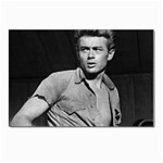 James Dean ^ Postcard 4 x 6  (Pkg of 10)