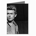 James Dean ^ Greeting Card