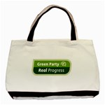 Green Party ^ Classic Tote Bag