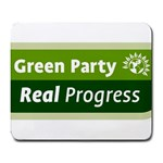 Green Party ^ Large Mousepad