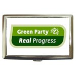 Green Party ^ Cigarette Money Case