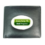 Green Party ^ Wallet