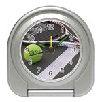 Tennis ^ Travel Alarm Clock