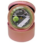 Tennis ^ Jewelry Case Clock