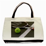 Tennis ^ Classic Tote Bag (Two Sides)