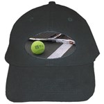 Tennis ^ Black Cap