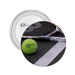 Tennis ^ 2.25  Button