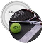 Tennis ^ 3  Button
