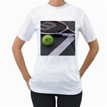 Tennis ^ Women s T-Shirt